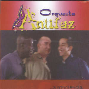 Orquesta Antifaz アーティスト写真