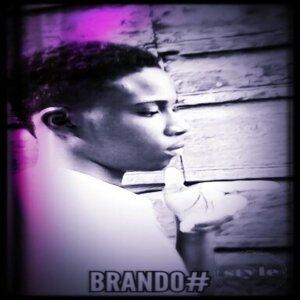 Brandon Johnson 歌手頭像