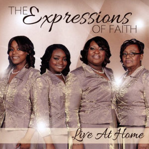The Expressions Of Faith アーティスト写真