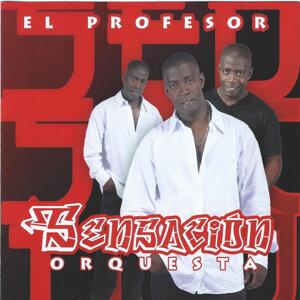 Sensacion Orquesta 歌手頭像