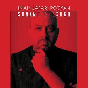 Iman Jafari Pooyan アーティスト写真