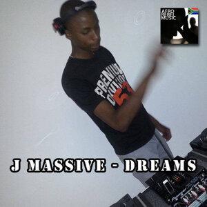 J Massive 歌手頭像