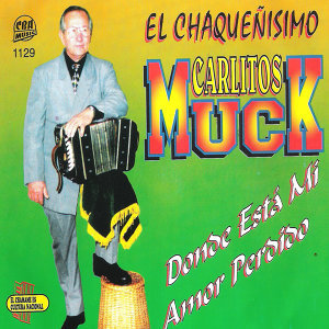 Carlitos Muck 歌手頭像