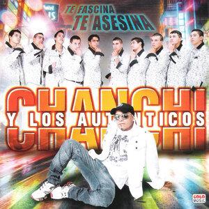 Chanchi y Los Autenticos 歌手頭像