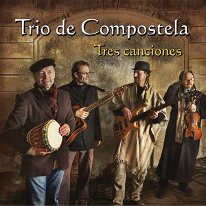 Trio de Compostela 歌手頭像