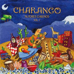 Charanguistas Chilenos アーティスト写真