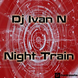 DJ Ivan N 歌手頭像