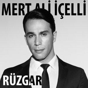 Mert Ali İçelli アーティスト写真