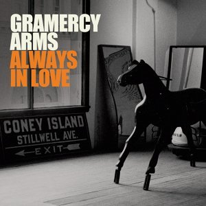 Gramercy Arms 歌手頭像