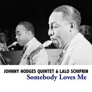 Johnny Hodges Quintet & Lalo Schifrin 歌手頭像