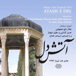 Taj Esfahani