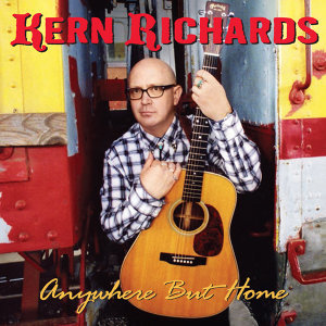 Kern Richards 歌手頭像