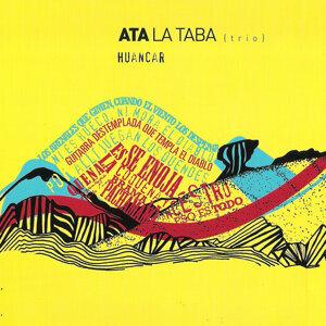 Ata La Taba Trío アーティスト写真