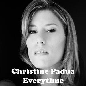 Christine Padua 歌手頭像
