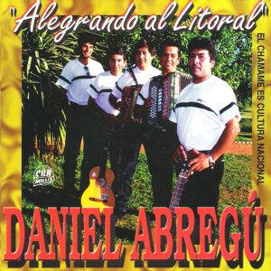 Daniel Abregu 歌手頭像