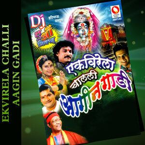 Bharti Madavi 歌手頭像