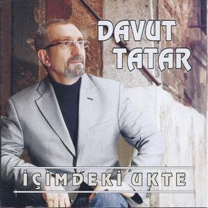 Davut Tatar アーティスト写真