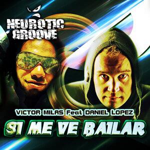 Victor Milas 歌手頭像