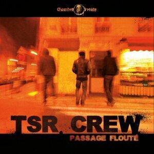 TSR Crew 歌手頭像
