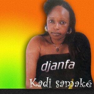 Kadi Samake 歌手頭像