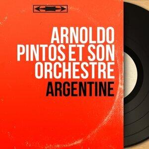 Arnoldo Pintos et son orchestre 歌手頭像