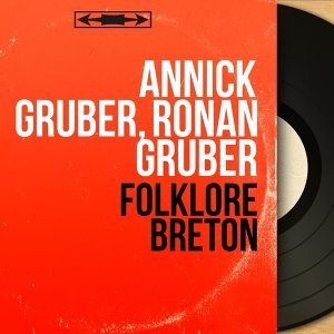 Annick Gruber, Ronan Gruber アーティスト写真