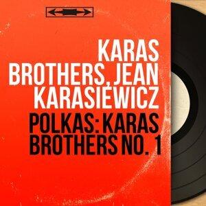 Karas Brothers, Jean Karasiewicz 歌手頭像