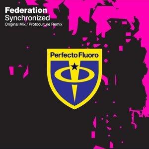 Federation 歌手頭像