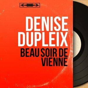 Denise Dupleix 歌手頭像