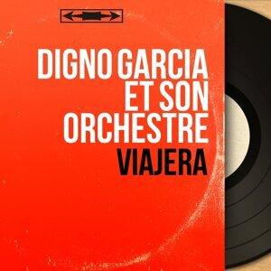 Digno Garcia et son orchestre アーティスト写真