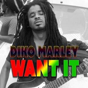 Diko Marley 歌手頭像