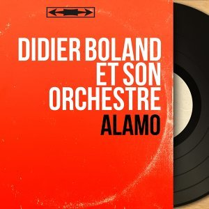 Didier Boland et son orchestre アーティスト写真