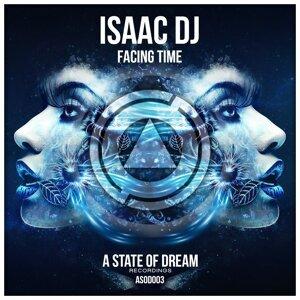Isaac DJ 歌手頭像