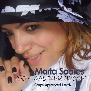 Marta Soares アーティスト写真