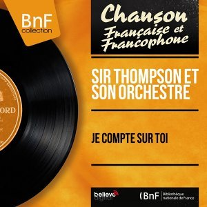 Sir Thompson et son orchestre アーティスト写真