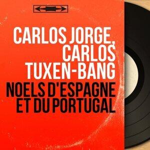 Carlos Jorge, Carlos Tuxen-Bang 歌手頭像