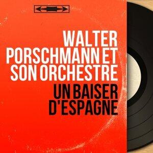 Walter Porschmann et son orchestre アーティスト写真