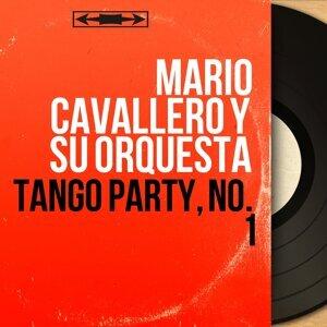 Mario Cavallero y Su Orquesta 歌手頭像