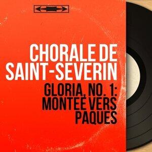 Chorale de Saint-Séverin 歌手頭像