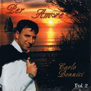 Carlo Bonnici 歌手頭像