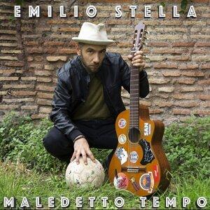 Emilio Stella アーティスト写真