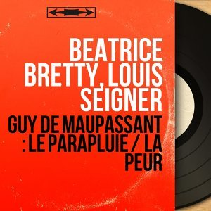 Béatrice Bretty, Louis Seigner 歌手頭像
