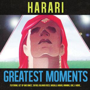 Harari 歌手頭像