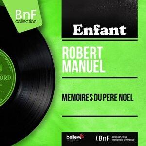 Robert Manuel 歌手頭像