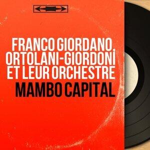 Franco Giordano, Ortolani-Giordoni et leur orchestre 歌手頭像