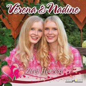 Verena & Nadine 歌手頭像