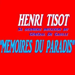 Henri Tisot アーティスト写真
