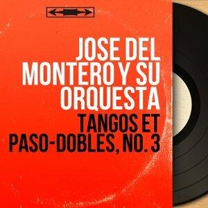 Jose Del Montero y Su Orquesta 歌手頭像
