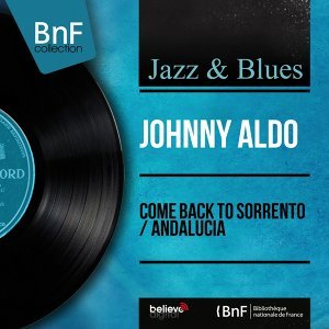 Johnny Aldo 歌手頭像