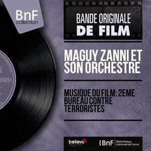 Maguy Zanni et son orchestre 歌手頭像